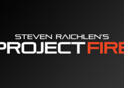 Steven Raichlen's Project Fire